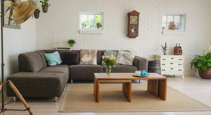 Choisir canapé d'angle
