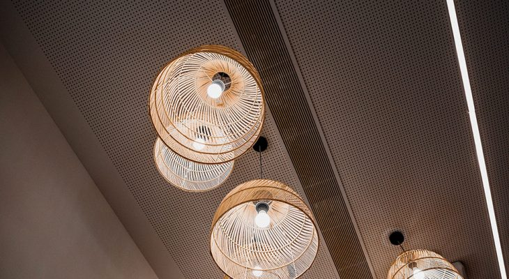 choix luminaire couloir